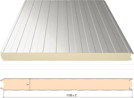 Soğuk Oda Panelleri