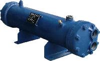 Su Soğutma Kondenser (Shell&Tube)
